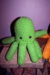 S-s-s-sorry the Octopus
