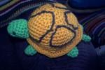 Durfius the Turtle
